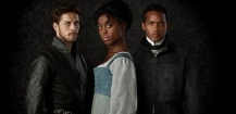ABC programme son été : Still Star-Crossed, Downward Dog...